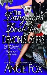 angie-fox-dangerous-book-cover2